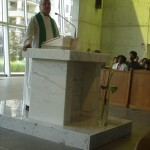 2-Fr Paul preaching 1230 mass 1