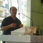 Mike Nasello