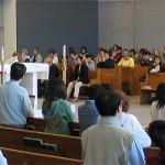 mass new church