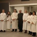 newly baptised