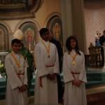 Altar Server Awards