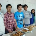 Youth Bake Sale