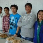 8 Youth Bake Sale