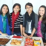 6 Youth Bake Sale