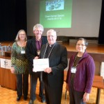 St. Gabriels 2012 GSS Award