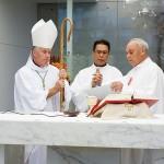 Fr. Brando's Installation