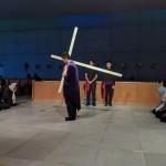 Jesuscarrieshiscross youthwayofthecross